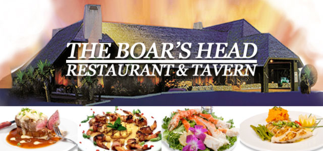 Boars Head Restaurant