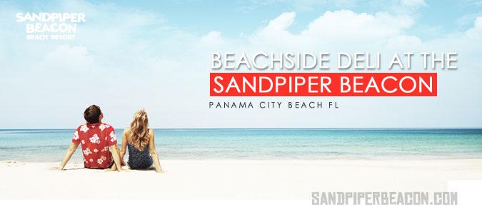 panama city beach deli