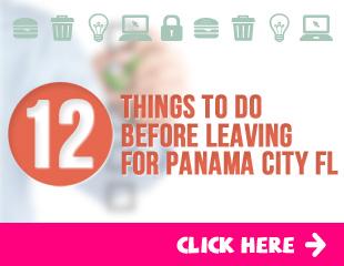 Sandpiper Beach Resort Panama City Reservations