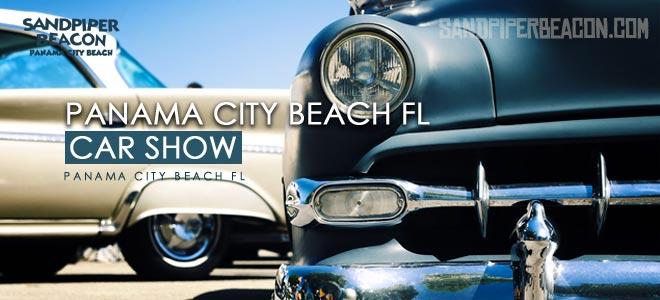 Panama City Beach Car Show Emerald Coast Cruizin