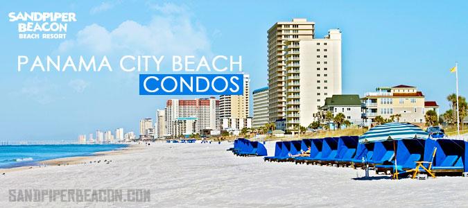 Panama City Beach Condos