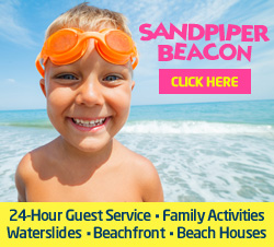 sandpiper beacon condos panama city beach fl