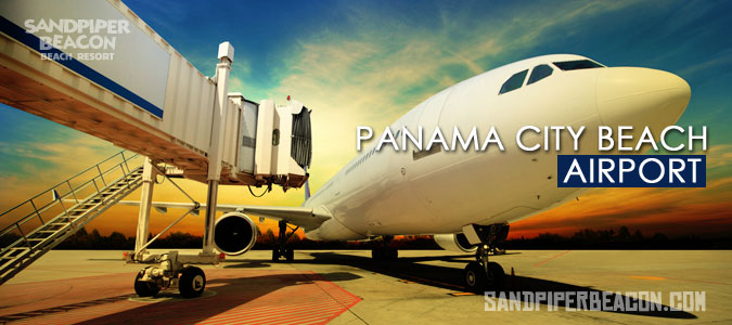 Panama City Beach Florida Airport