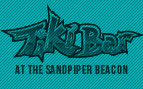 Sandpiper Beach Tiki Bar logo