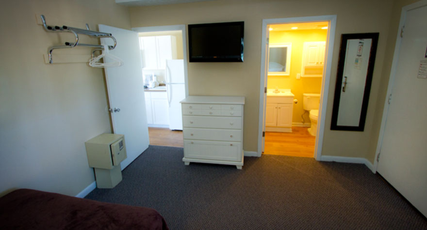 Two room suite 3