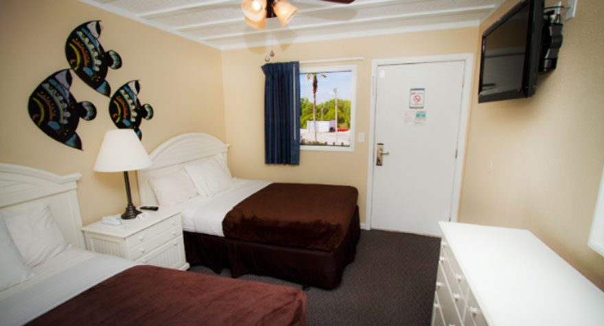 Three room suite 2