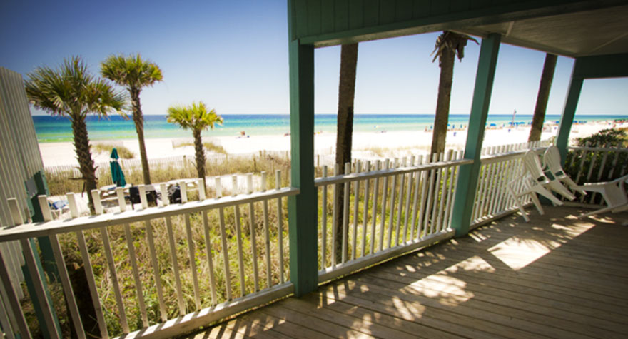 Panama City Beach Beach Houses 12