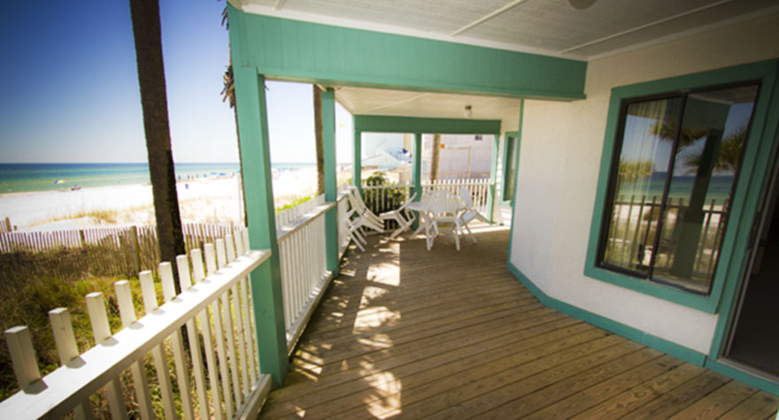 Panama City Beach Beach Houses 13