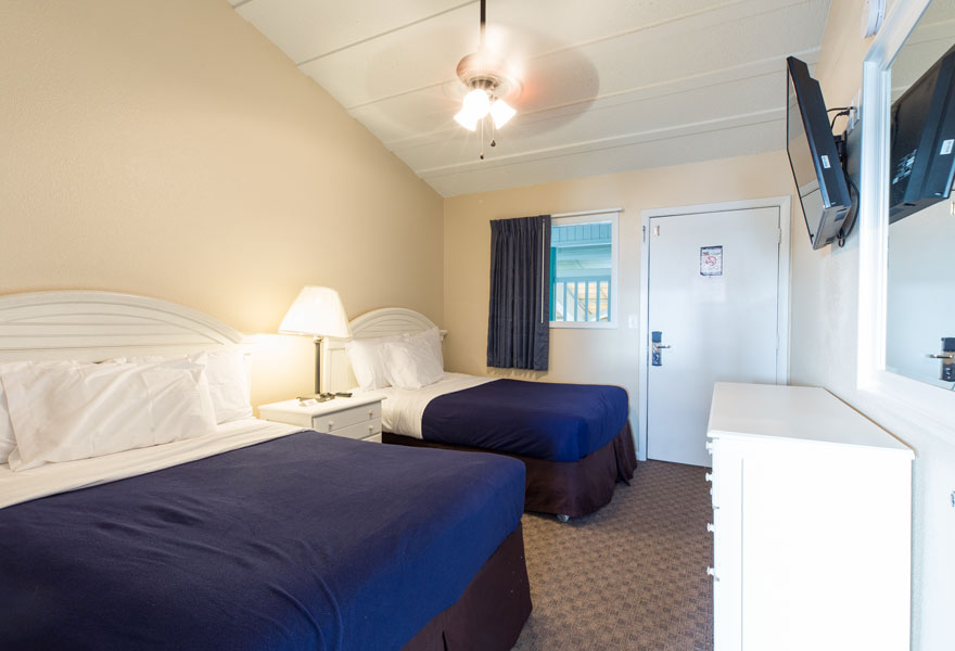 Three room suite 2