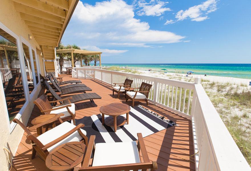 Beach House Rentals 1