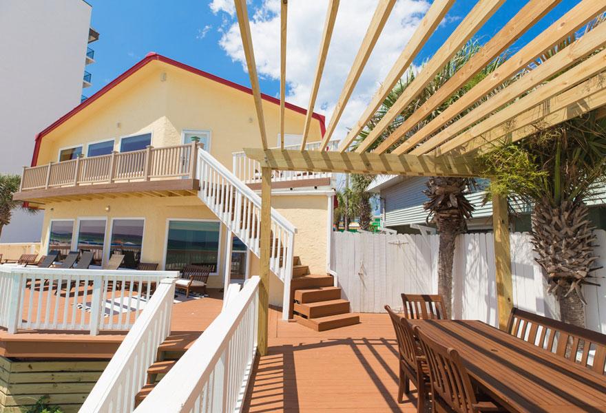 Beach House Rentals 12