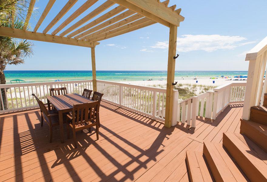 Beach House Rentals 13