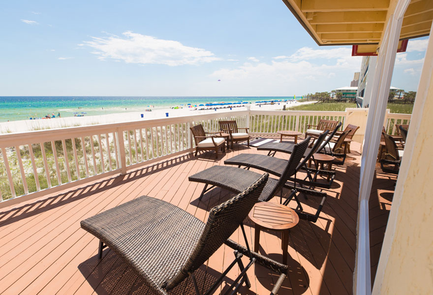 Beach House Rentals 14