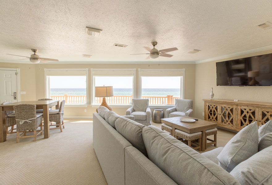 Beach House Rentals 18
