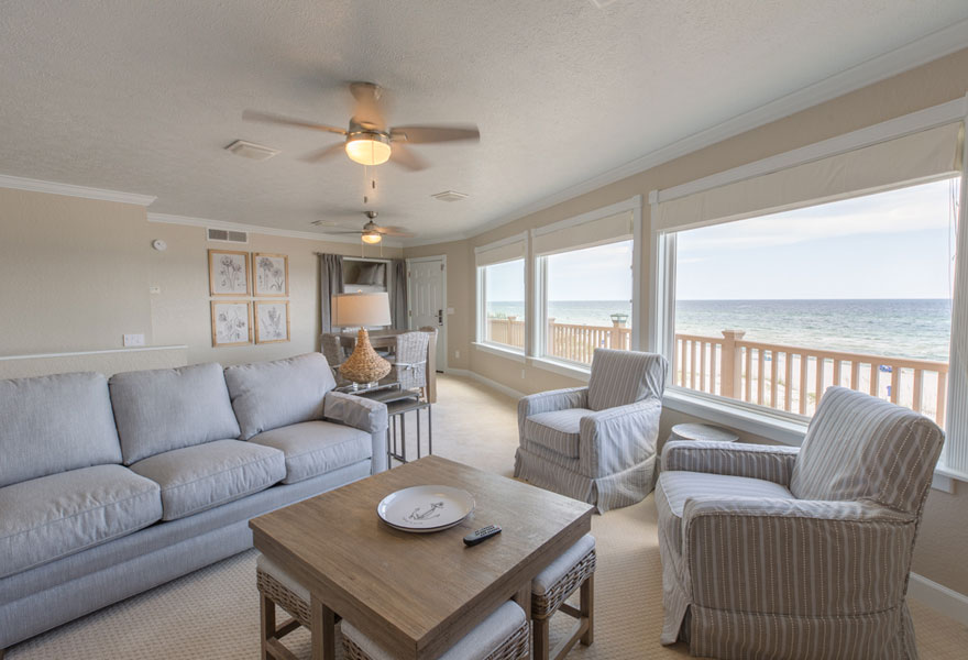 Beach House Rentals 21