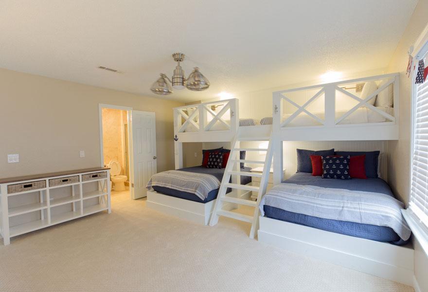 Beach House Rentals 22
