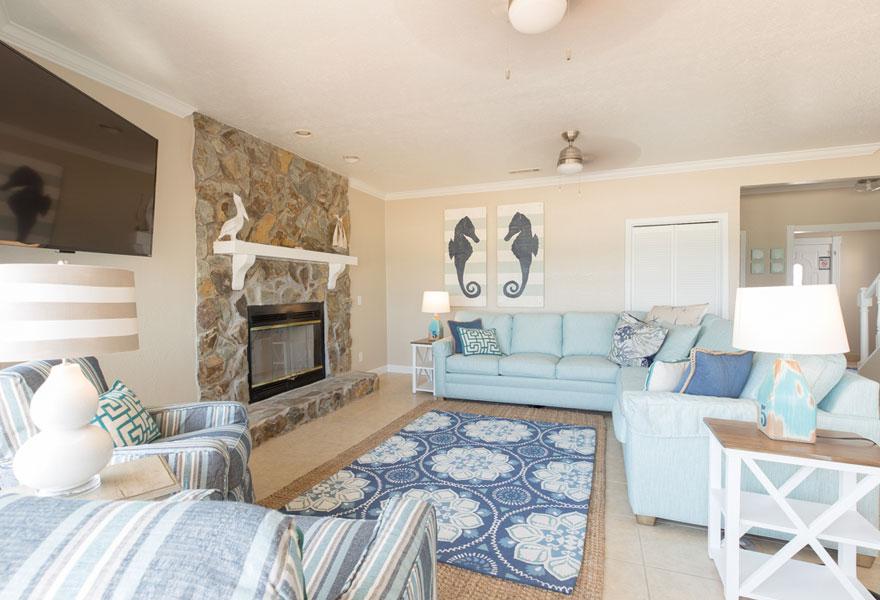 Beach House Rentals 3