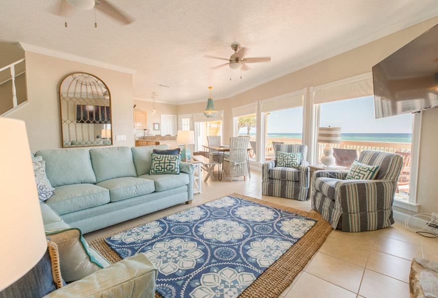Beach House Rentals 4