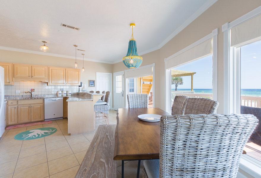 Beach House Rentals 5