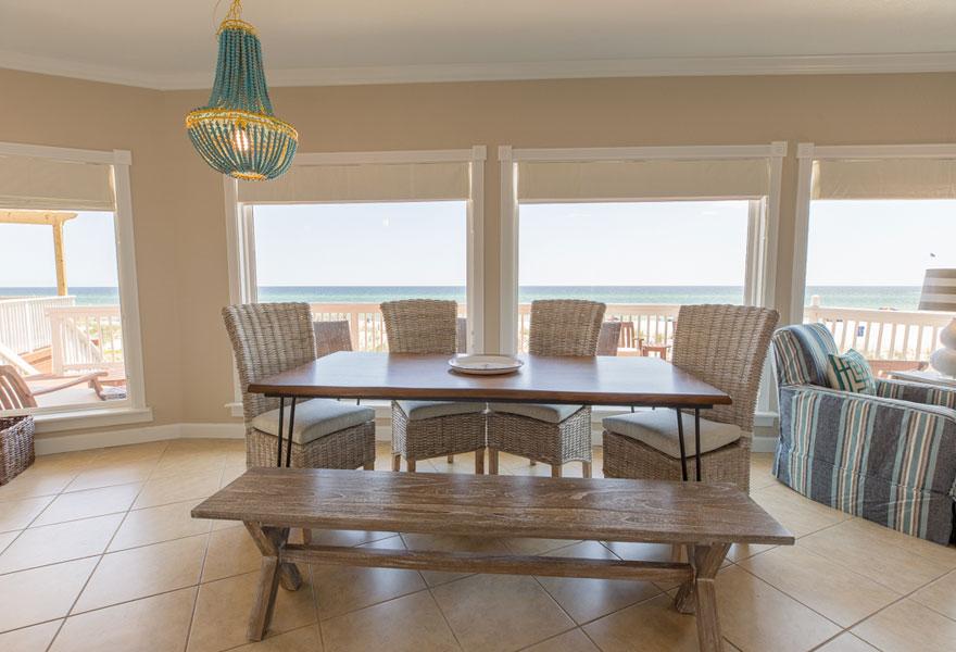 Beach House Rentals 8