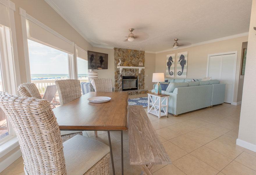 Beach House Rentals 9