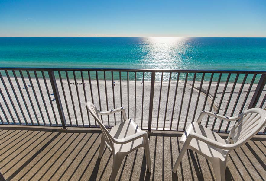 Panama City Beach Condos 4