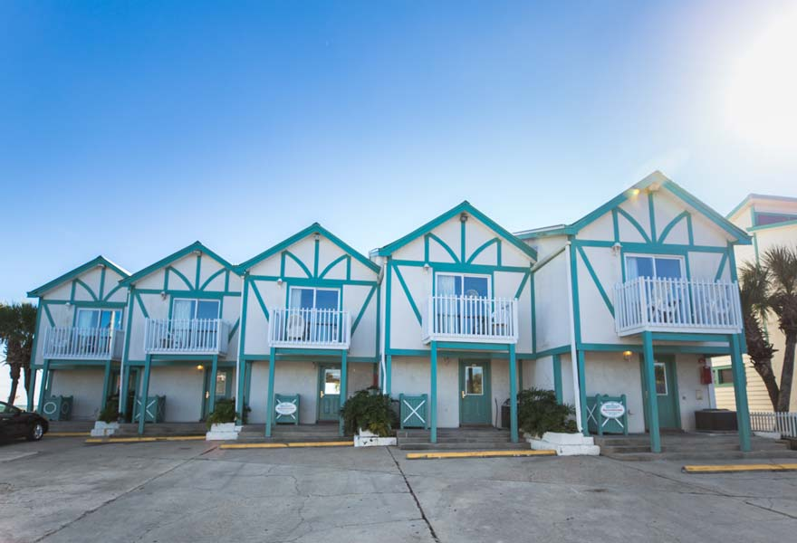Panama City Beach Villa 14