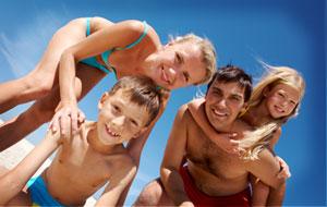 Sandpiper Beacon Family Entertainment