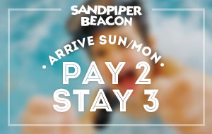 Pay 2 Stay 3 Coupon