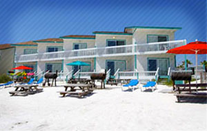 panama city beach spring break condos