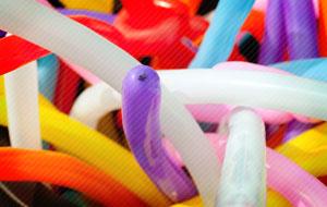 Fun Balloon Animals