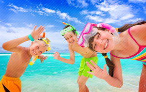 Things to do for kids in Panama City Beach