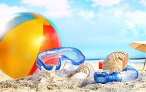 Beach Toys