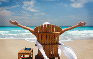 Panama City Beach Chair Rentals