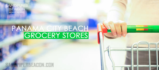 Panama City Beach Grocery Stores
