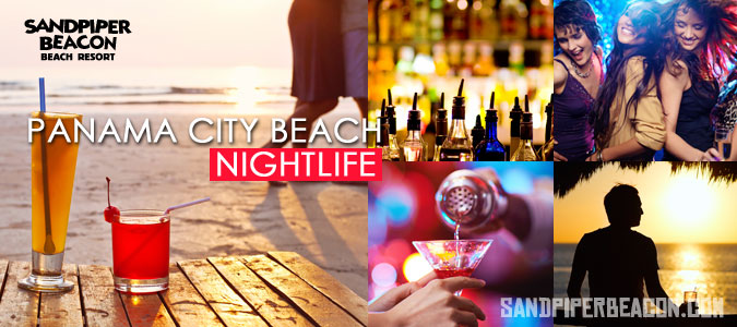 Panama City Beach Bars and Clubs