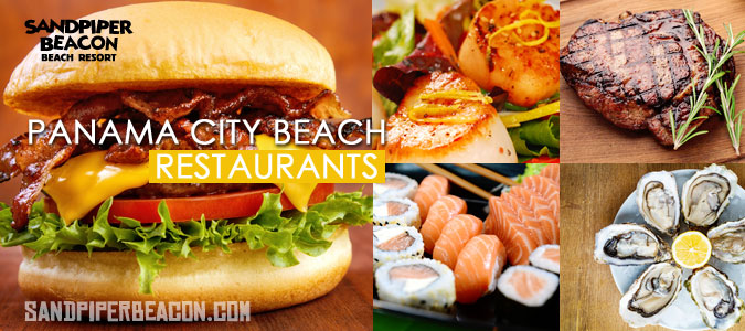 Panama City Beach Restaurants