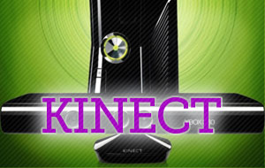 XBox Kinect Games